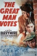 The Great Man Votes                                  (1939)