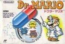 Dr. Mario (JP)