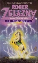 The Hand of Oberon (The Chronicles of Amber #4)