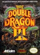 Double Dragon III: The Sacred Stones