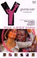 Y: The Last Man - Vol. 6: Girl on Girl