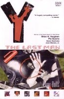 Y: The Last Man - Vol. 7: Paper Dolls