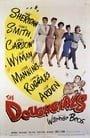 The Doughgirls                                  (1944)
