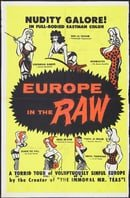 Europe in the Raw