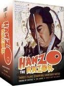 Hanzo The Razor (3 DVD Special Edition Box Set) (UNCUT)