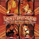 Lady Marmalade: Moulin Rouge - Remix