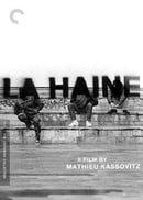 La Haine - Criterion Collection