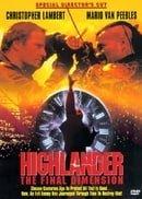 Highlander: Final Dimension