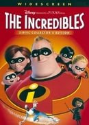 The Incredibles (Widescreen Two-Disc Collector