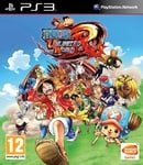 One Piece Unlimited World Re