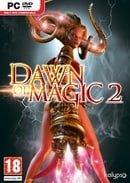 Time of Shadows (Dawn of Magic 2)