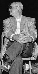 Roy Del Ruth