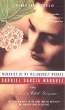 Memories of My Melancholy Whores