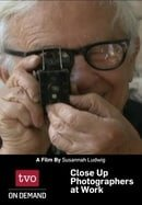 Close-Up: Photographers at Work