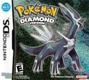 Pokémon: Diamond Version