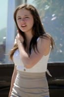 Lily Mo Sheen