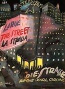 Die Straße                                  (1923)