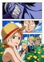 One Piece Episode of Nami - Tears of a Navigator and the Bonds of Friends  (2012)