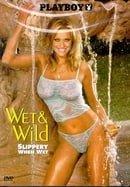 Playboy Wet  Wild: Slippery When Wet