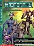 The Arrival (Animorphs)