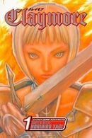 Claymore Volume 1
