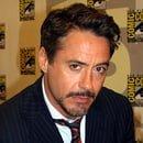 Jr. Robert Downey