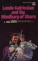 Star Wars: Lando Calrissian and the Mindharp of Sharu: Lando Calrissian Adventures