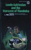 Star Wars: Lando Calrissian and the Starcave of ThonBoka: Lando Calrissian Adventures