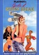 Playboy: Girls of Spring Break