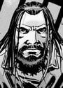 Negan (The Walking Dead Comics)