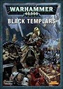 Warhammer 40,000 Black Templars (Codex)