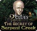 9 Clues: The Secret of Serpent Creek (3DS)