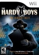 The Hardy Boys: The Hidden Theft