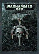 Warhammer 40,000 Rulebook: Standard Edition