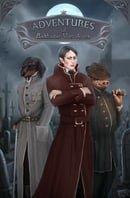 Adventures of Balthazar Von Ayen