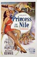Princess of the Nile                                  (1954)