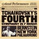 Tchaikovsky: Symphony 4 in F minor Op. 36