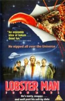 Lobster Man from Mars