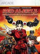 Command & Conquer: Red Alert 3 - Commander