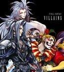Compilation Final Fantasy Villains