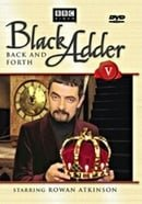 Blackadder Back  Forth