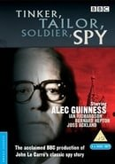 Tinker, Tailor, Soldier, Spy : Complete BBC Series