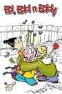 Ed, Edd n Eddy                                  (1999-2008)