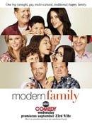 Modern Family                                  (2009- )