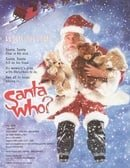 """The Wonderful World of Disney"" Santa Who?"