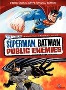 Superman/Batman: Public Enemies - 2 Disc Edition
