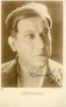 Josef Rovensky