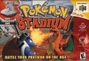 Pokemon: Stadium