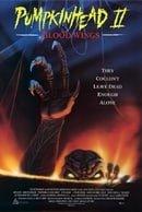 Pumpkinhead II: Blood Wings                                  (1993)