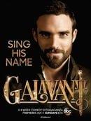 Galavant                                  (2015-2016)